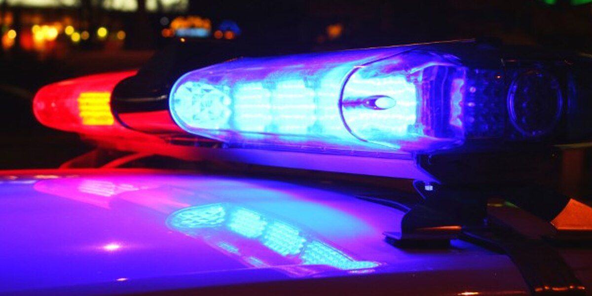 Traffic blocked around north end of Forsyth Park after officer-involved wreck