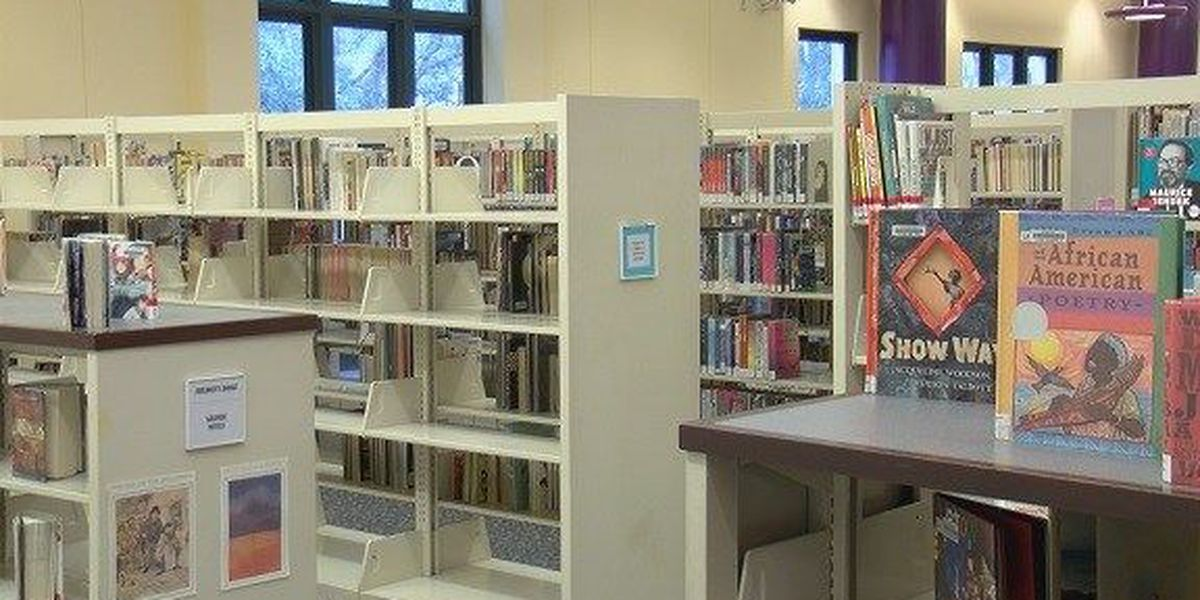 Live Oak Public Libraries in Savannah consolidating with PINES library system