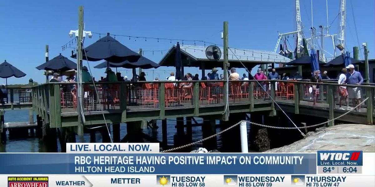 Owners hopeful RBC Heritage crowds will help businesses after tough year