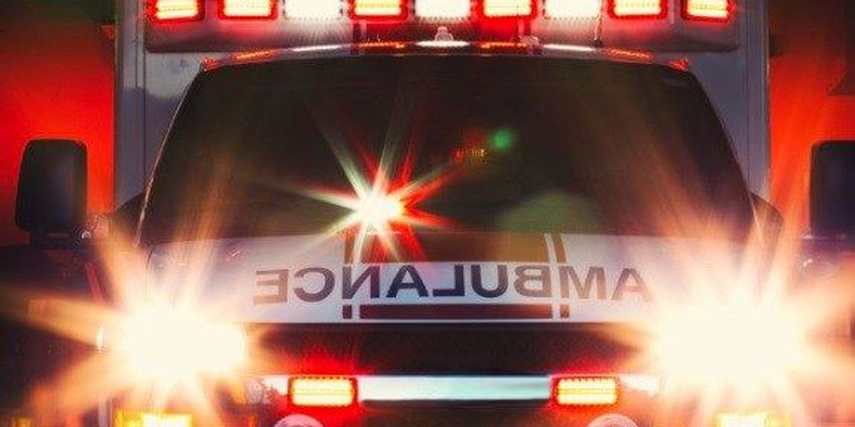 Bicyclist seriously injured after being hit by vehicle in Guyton