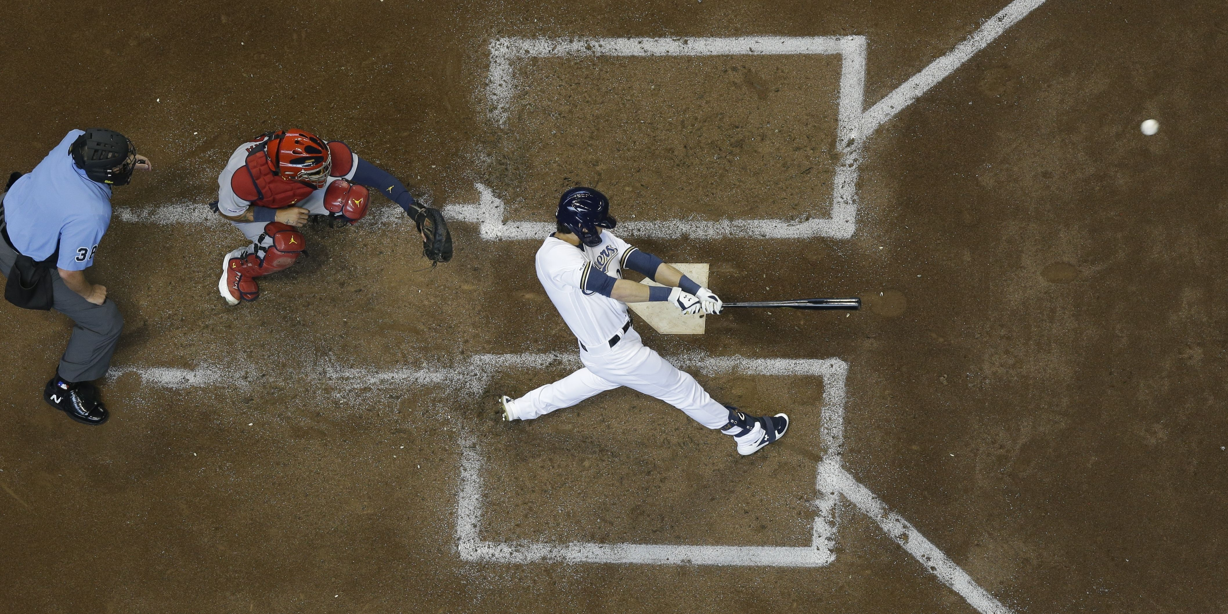 Baseball is back, as MLB teams from coast to coast play on Opening Day