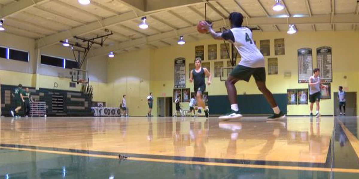 Bulloch embracing challenge of facing NBA prospect