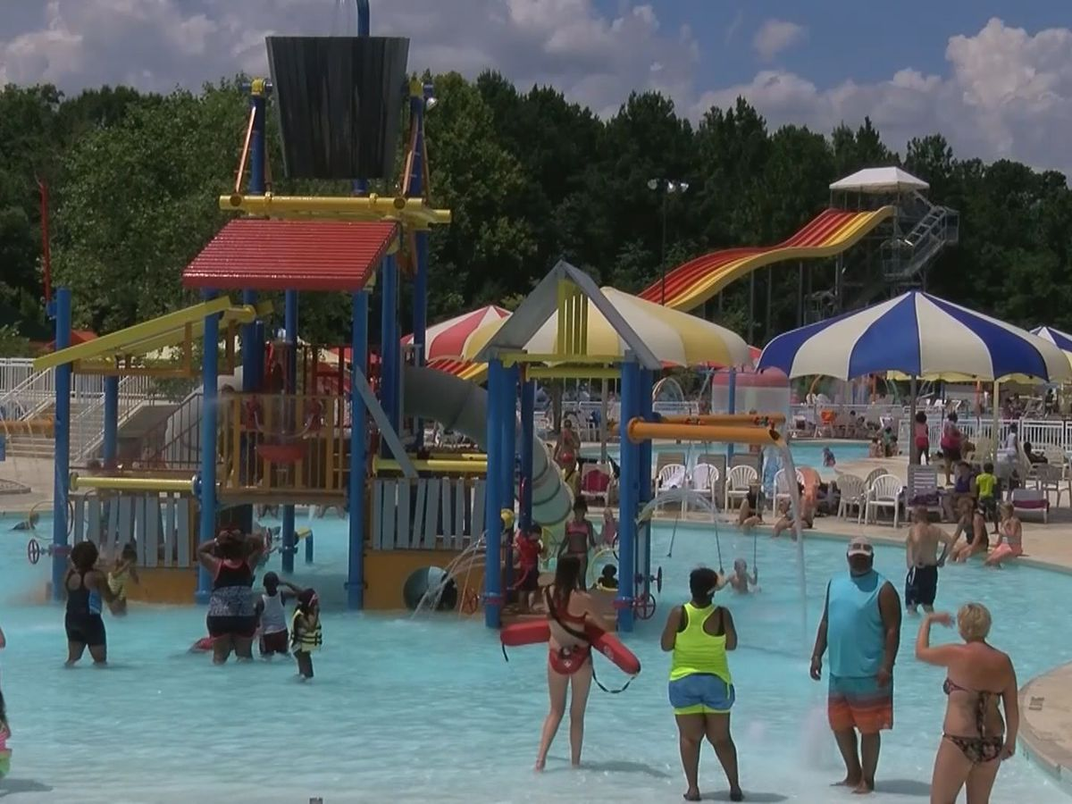 Splash in the Boro will reopen in May after COVID-19 canceled 2020 season