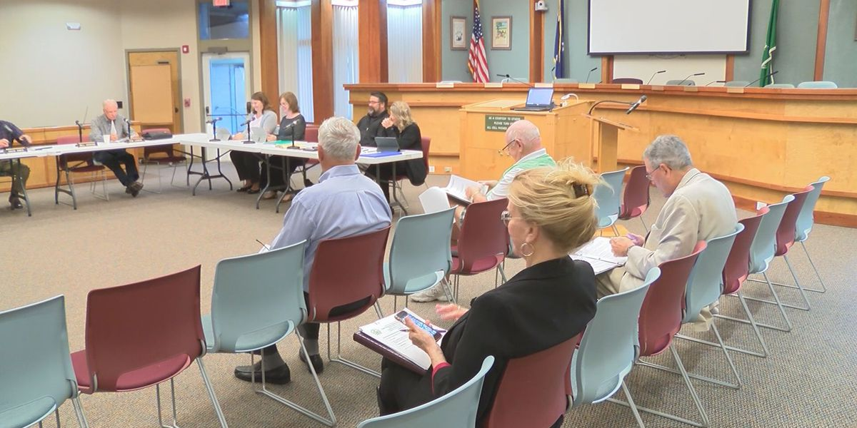 Council discussing workforce housing on Hilton Head Island