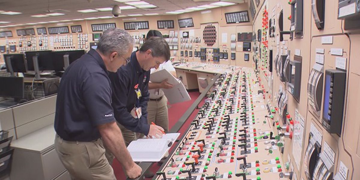 Plant Hatch, GA Power team with state, local emergency crews for disaster drills