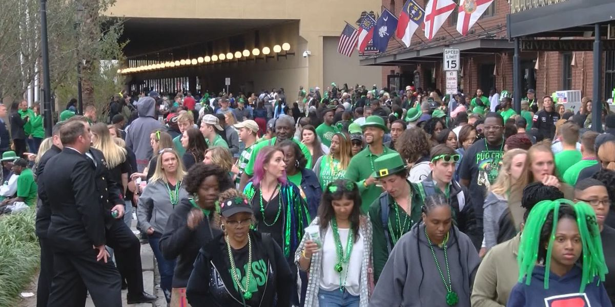 St. Patrick's Day parade, festival to be held on different days