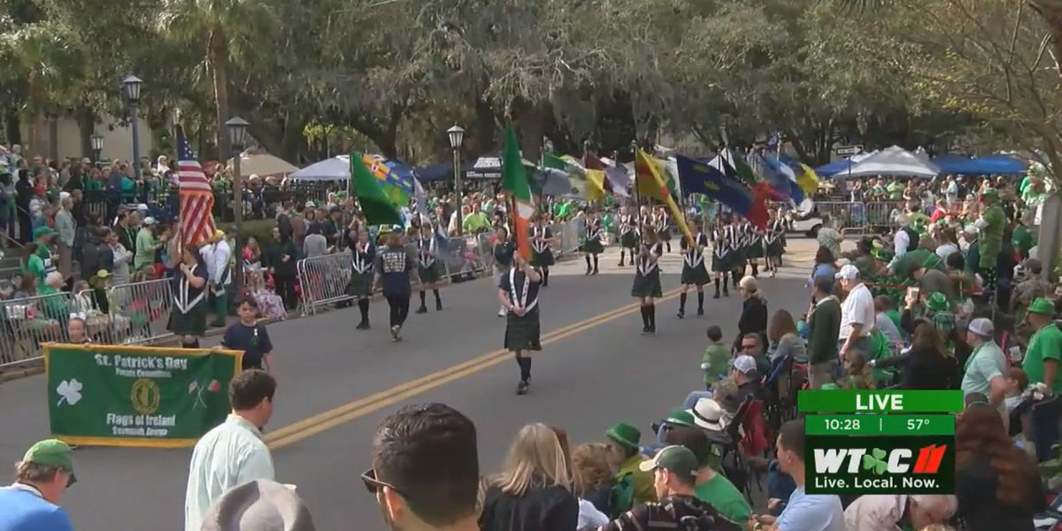 Savannah St. Patrick's Day Parade Committee feels financial impact of twice canceled parades