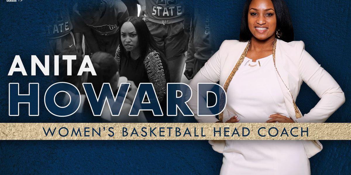 New head coach named for Georgia Southern women's basketball team