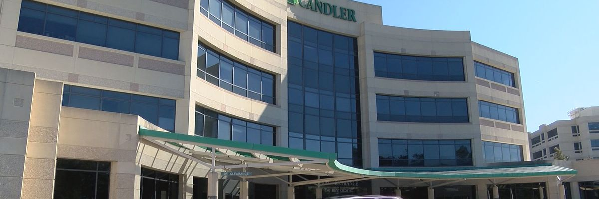 St. Joseph's/Candler using new treatment option for COVID-19