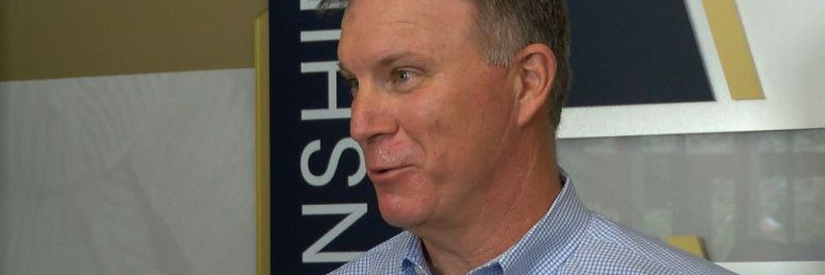Kleinlein discusses departure from Georgia Southern