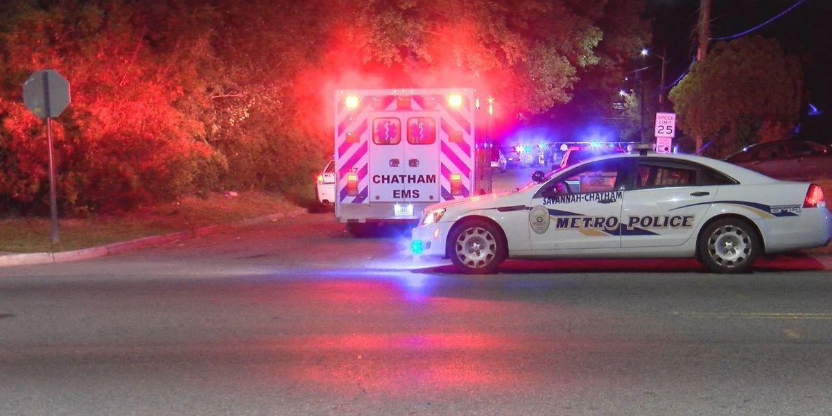 Teen injured in Fitzgerald Street shooting