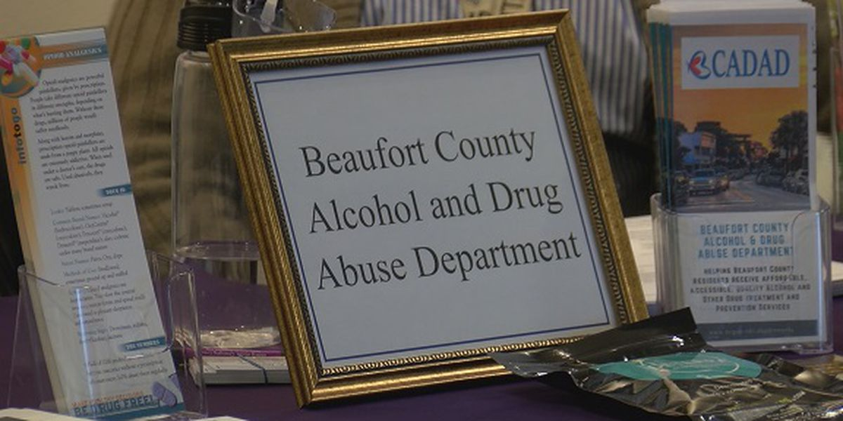 Beaufort County agencies teaming up to fight opioid crisis
