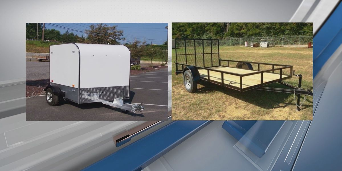 Thousands of dollars of equipment stolen from Statesboro Habitat for Humanity store