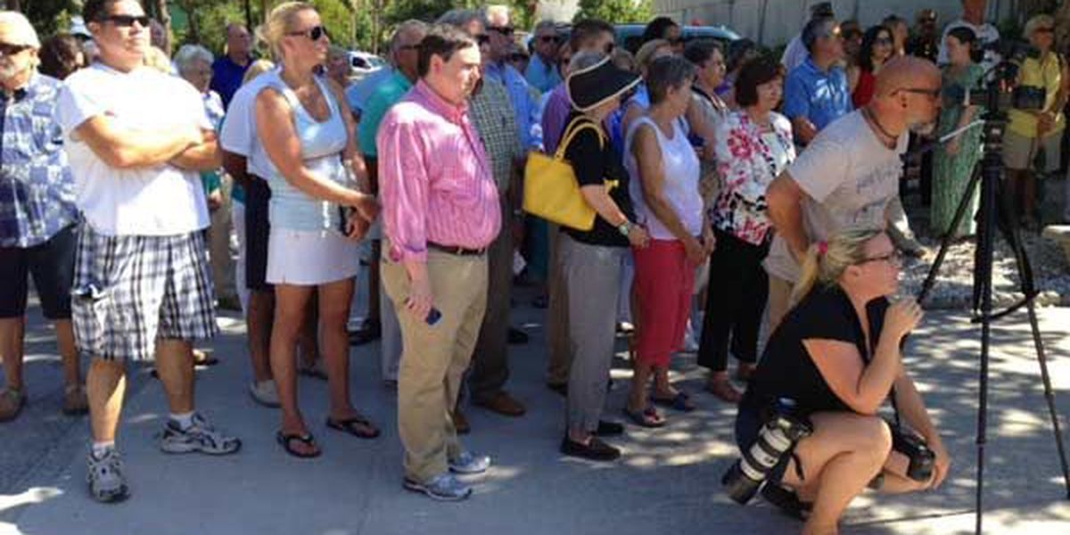 Tybee Island Maritime Academy opens for classes