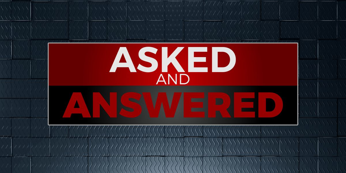 Asked and Answered: Traffic issues on Highway 144