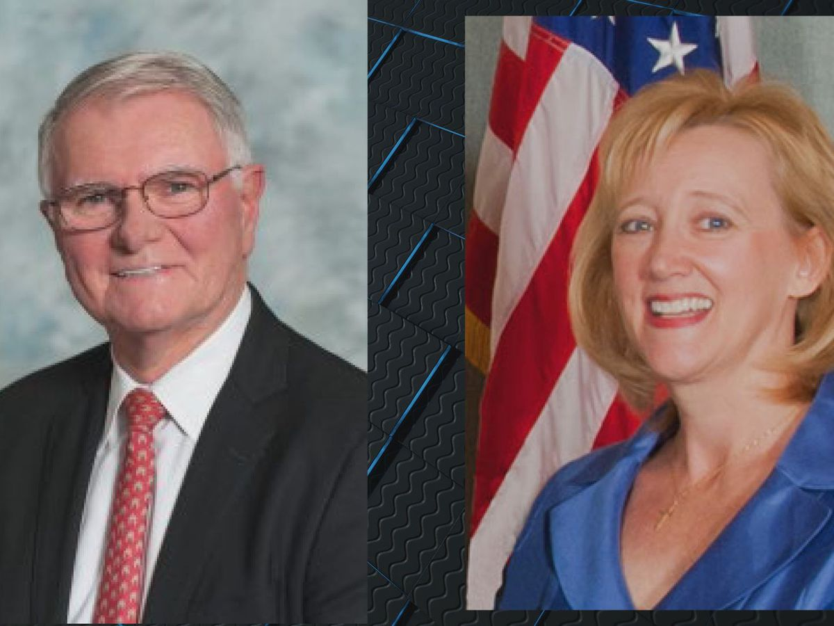 In-person absentee voting underway for Hilton Head mayor runoff