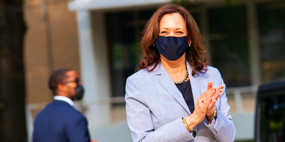 Vice President-elect Kamala Harris campaigns for Democrat Senate runoff candidates in final push before Election Day