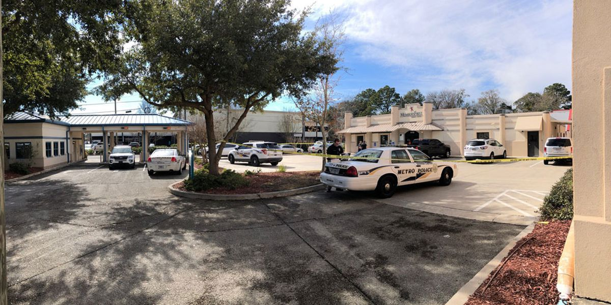 Police investigate robbery at MembersFirst Credit Union on E 67th St