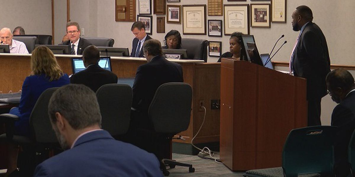 SCCPSS Board approves multi-million dollar loan to pay employees