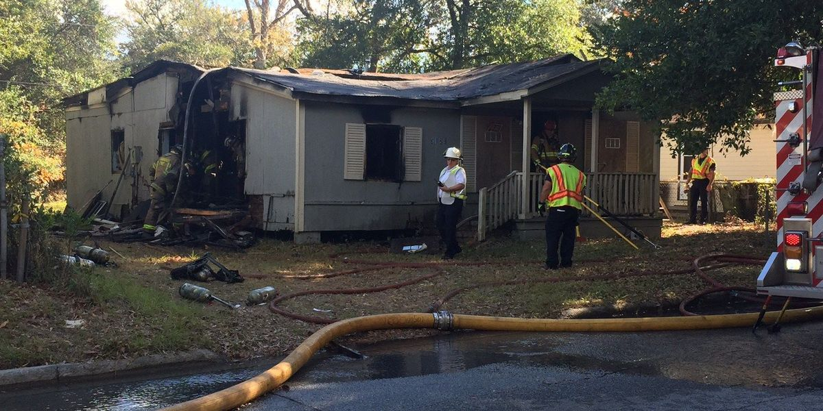 Crews respond to multiple house fire calls on Thanksgiving Day