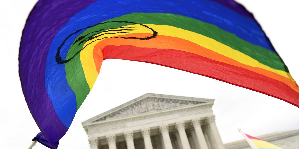 Prospects dim for passage of LGBTQ rights bill in Senate