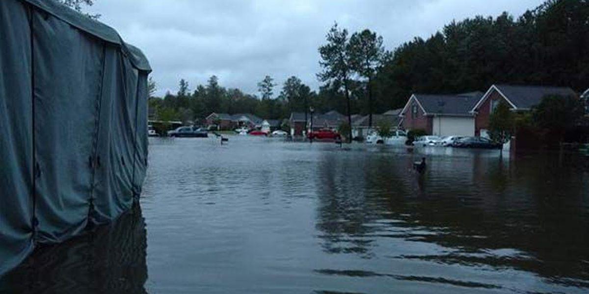 Agents advise purchasing flood insurance now ahead of start to hurricane season