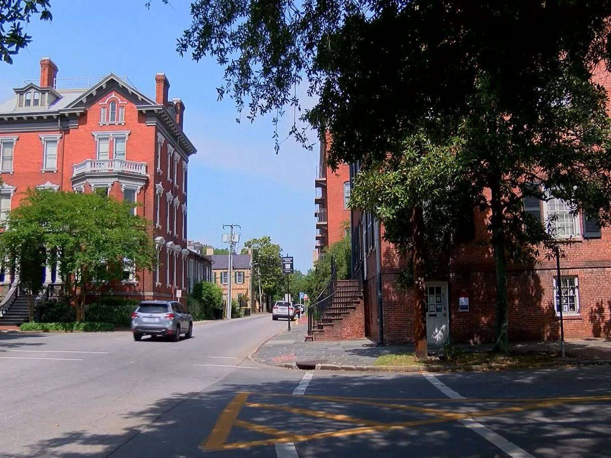 Savannah looks to its past for National Historic Preservation Month
