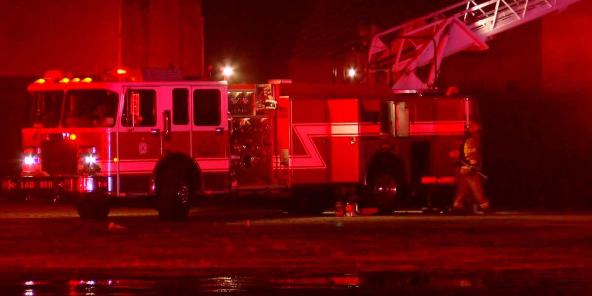 SC lawmaker pushes effort to cover first responders under workers' comp