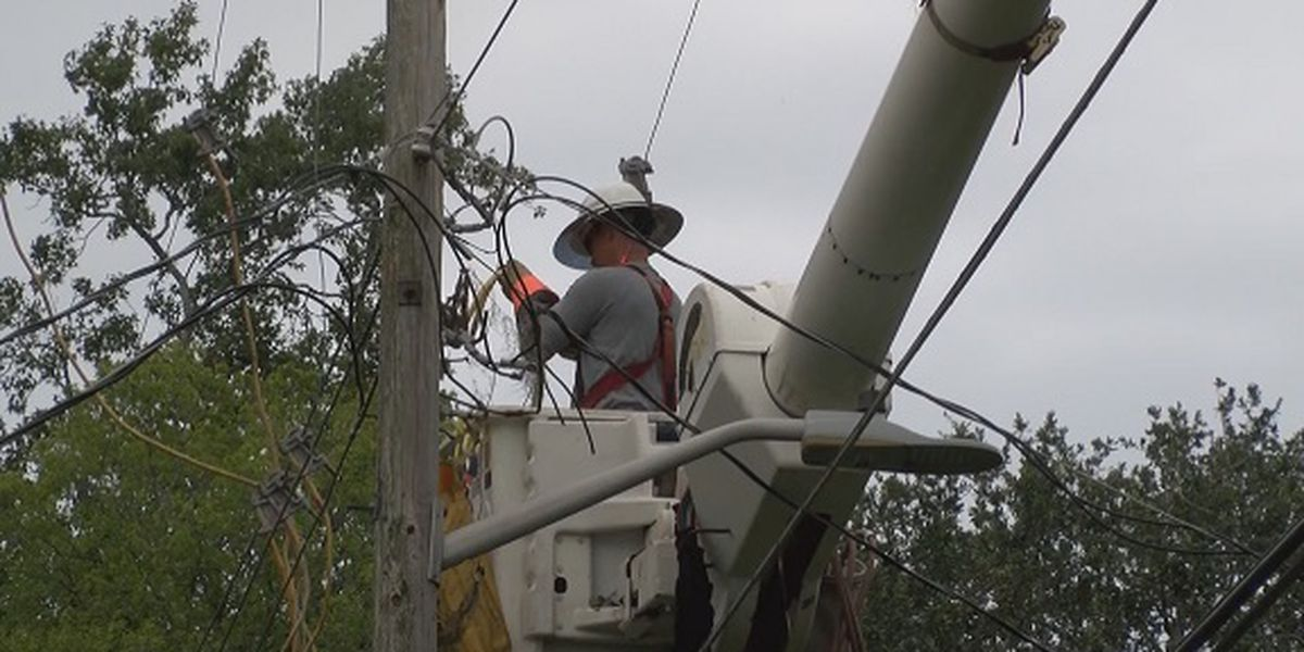 Savannah residents respond to possible Georgia Power bill increases
