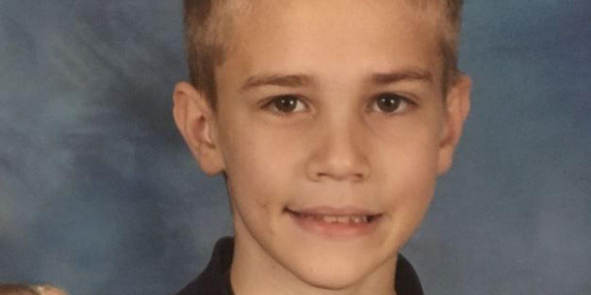 Savannah Police find missing 12-year-old boy