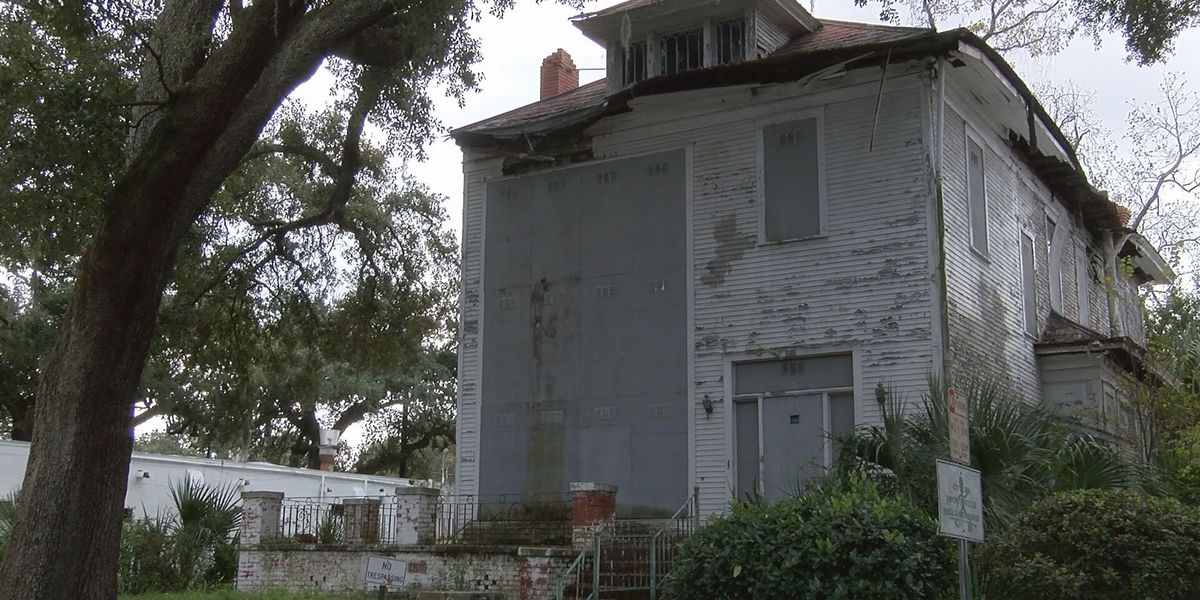 Kiah House Museum named on Georgia's 'Places in Peril' list