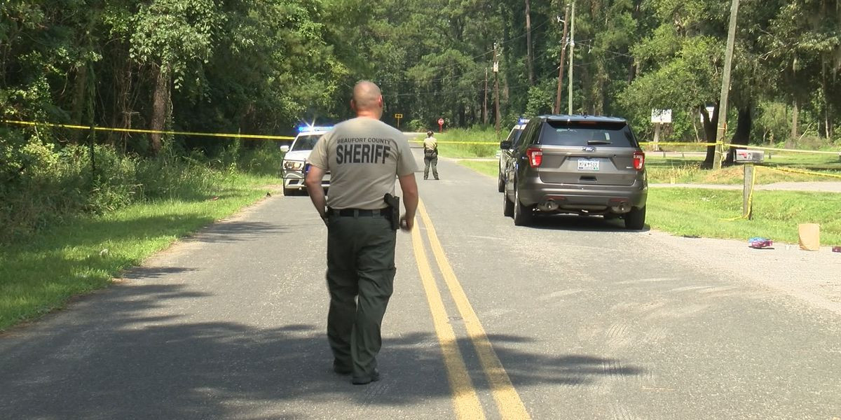 Beaufort Co. Sheriff's Office asks for help in unsolved cases