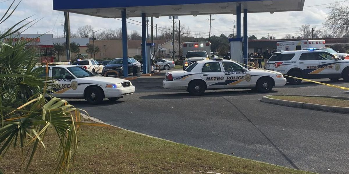 SCMPD investigates shooting on Wilder Drive