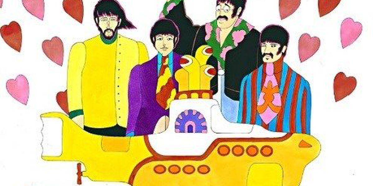 Beatles Yellow Submarine animator to appear in Savannah