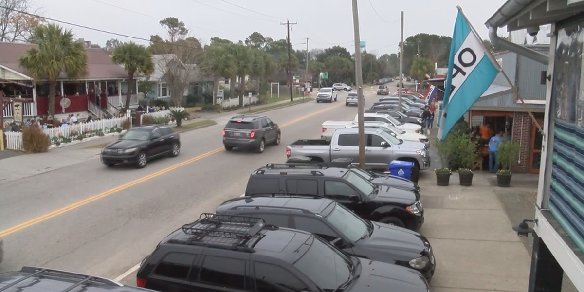Sullivan's Island business sees bump in sales after restrictions ease, Labor Day weekend