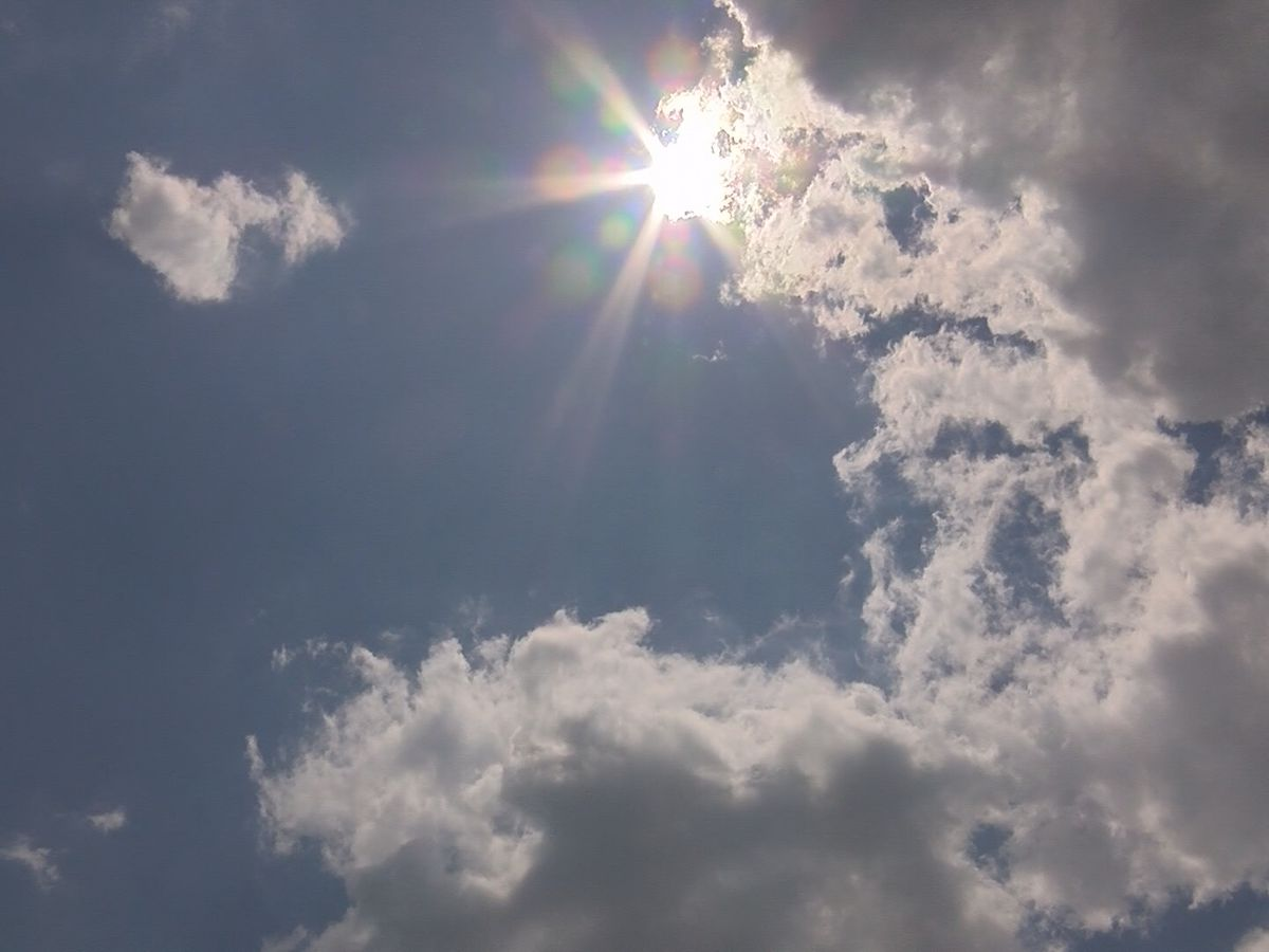 Experts offer heat safety tips as temperatures begin to climb