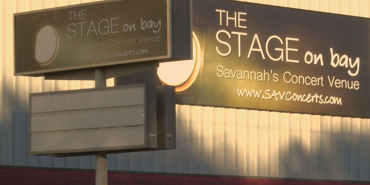Stage on Bay owner demands damages from Savannah