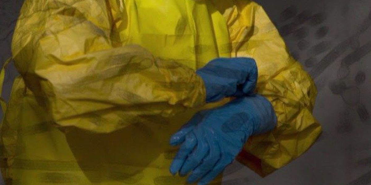 Local infectious disease doctor questions Ebola treatment