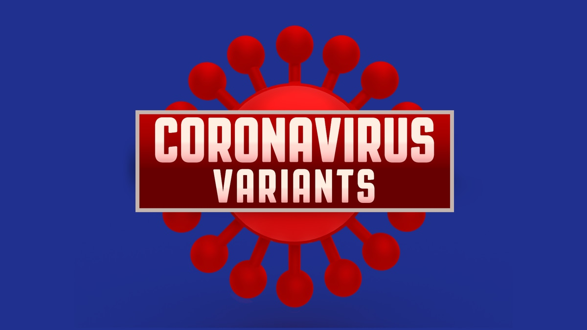 COVID variants hit Georgia; doctor warns of imminent spread