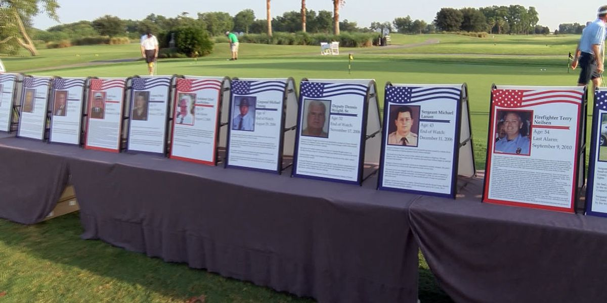 Area communities hold 9/11 remembrance ceremonies, events