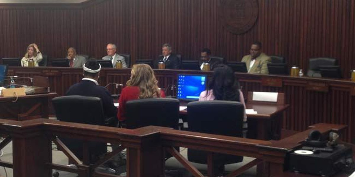 Chatham Co. Commission discusses increasing staff at County Probate Court