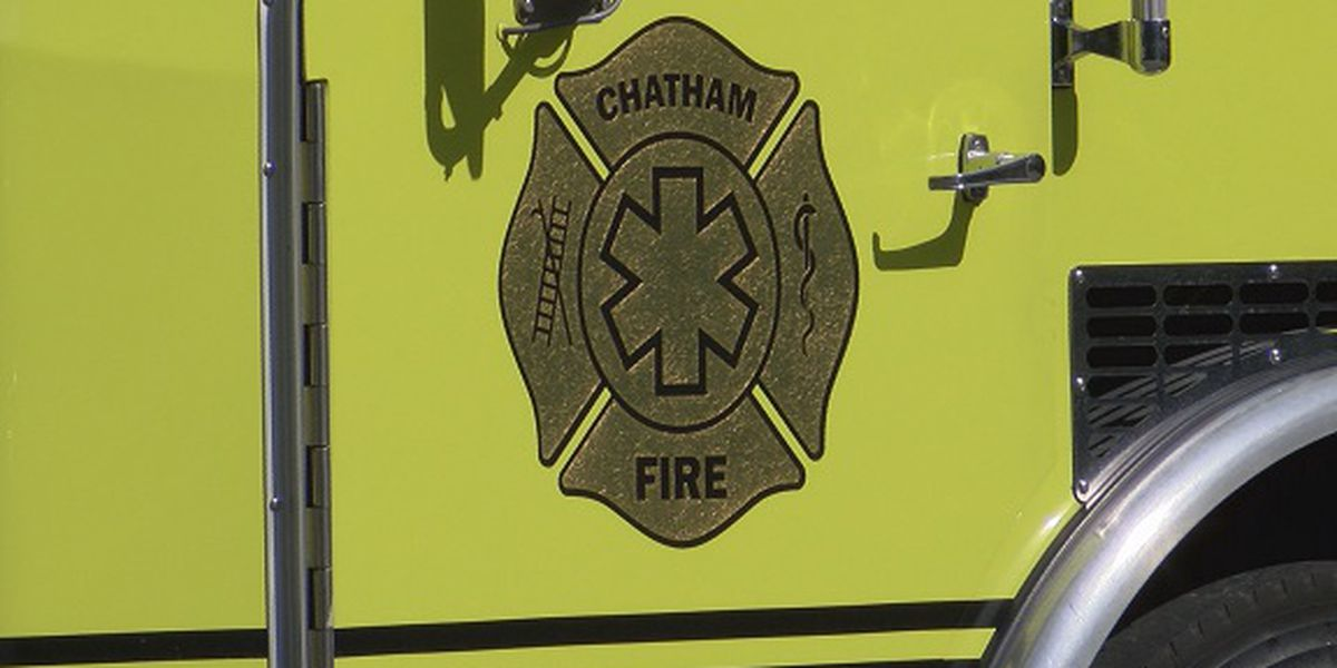 Chatham EMS warning you to be heat smart this Memorial Day Weekend
