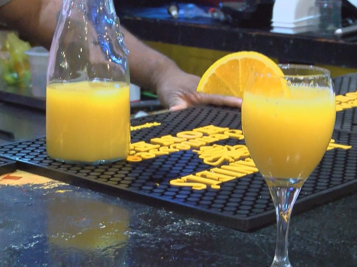 Public meeting held to discuss recommendations for Tybee alcohol ordinance