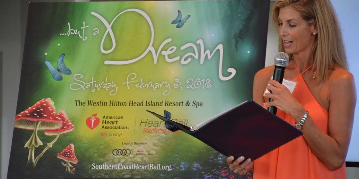 Theme, logo revealed for 21st annual Heart Ball of the Southern Coast