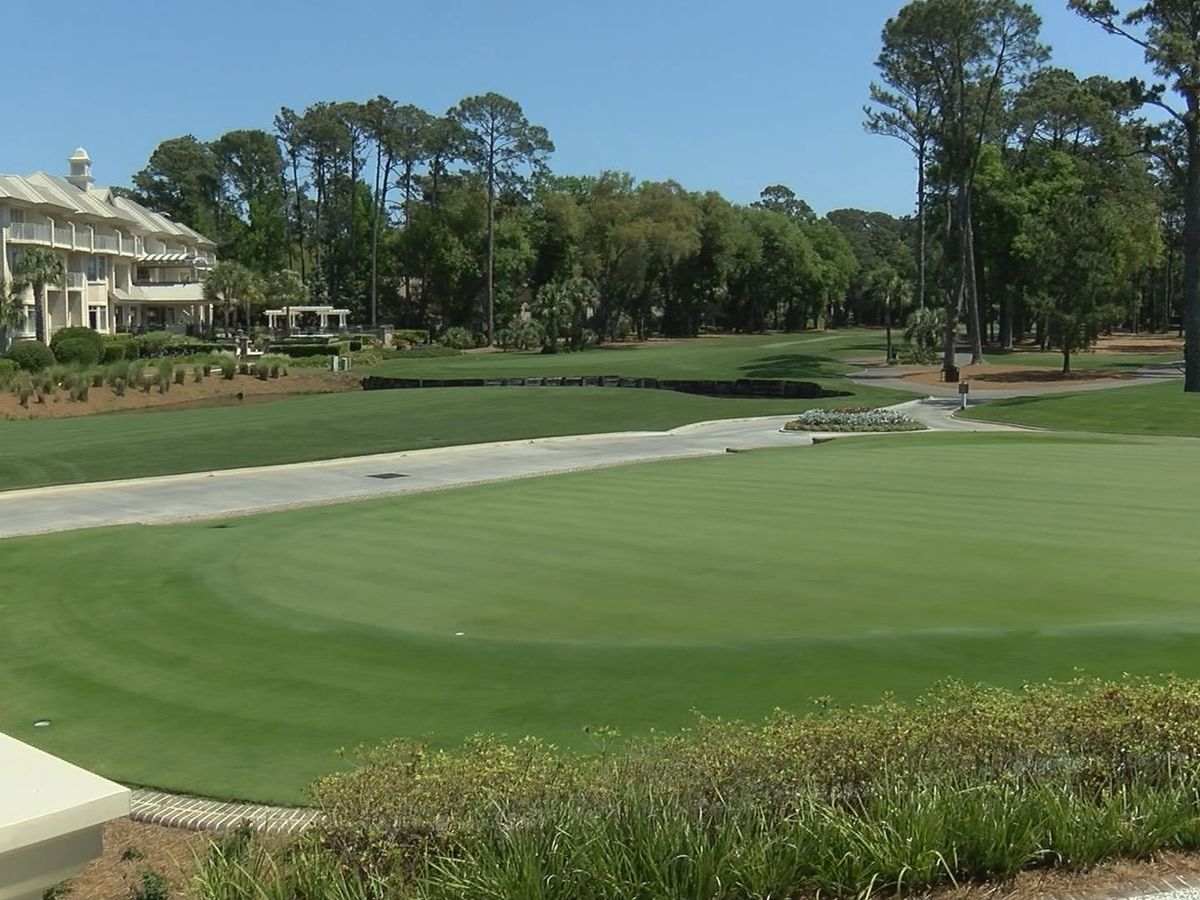 Community Champions: Sea Pines employees taking care of furloughed co-workers