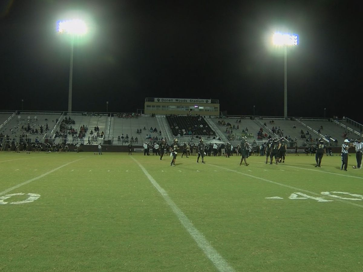 Liberty County School System suspends all sports, extracurricular activities