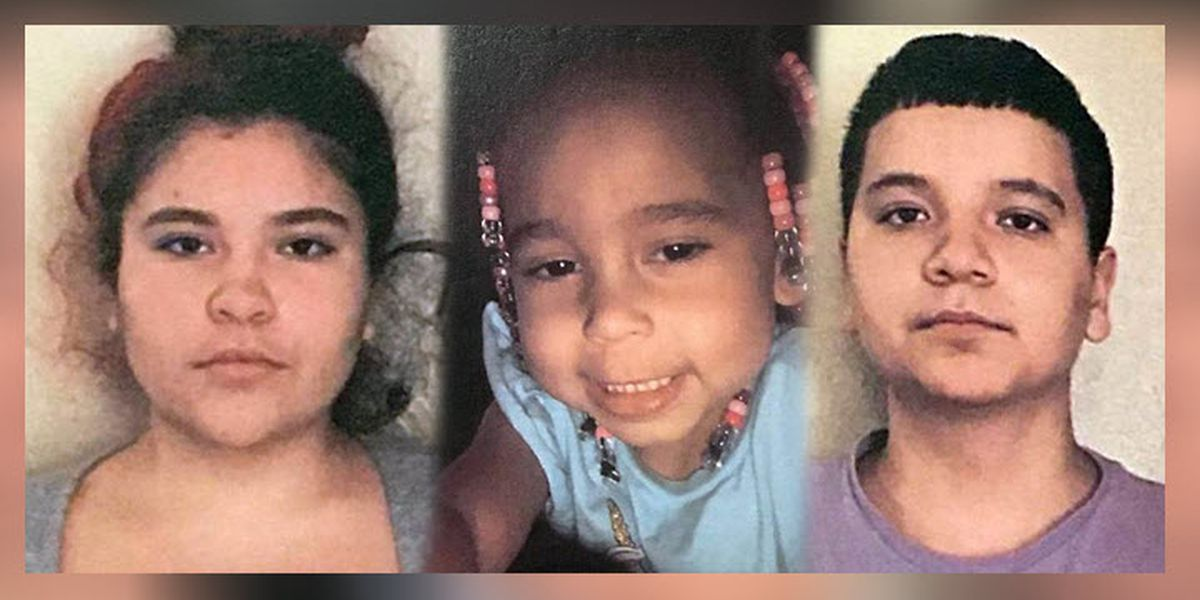 Arizona siblings missing since Oct. could be in Rock Hill, S.C.