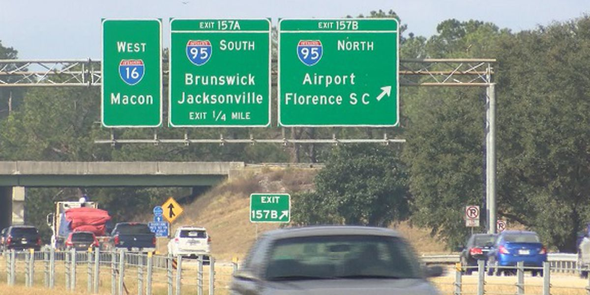 When are changes coming to the I-16, I-95 Interchange?