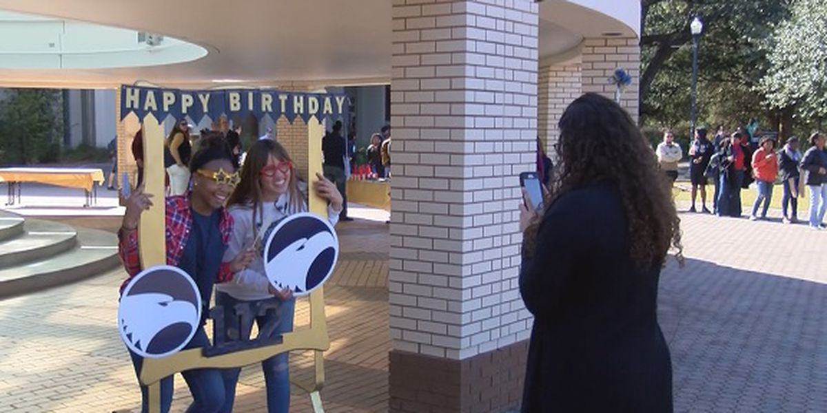 Good News: GSU celebrates 112th Birthday