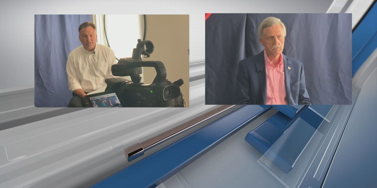 Candidates facing runoff election for Sen. Jack Hill's seat